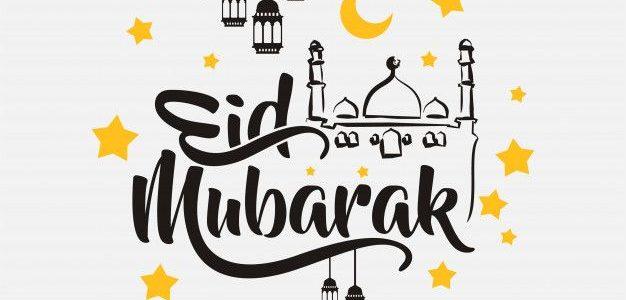 Eid Mubarak – 2021